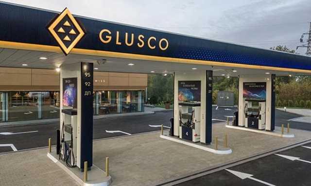 Суд арестовал имущество Glusco