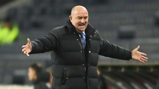 Черчесов — один из самых дорогих тренеров на Евро-2020