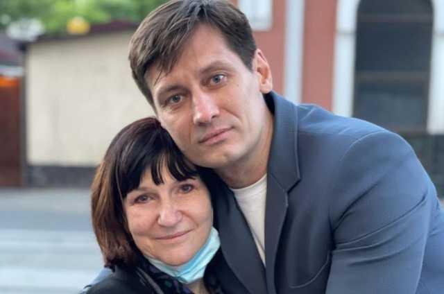 Тете Гудкова предъявили обвинения по делу о причинении ущерба властям Москвы
