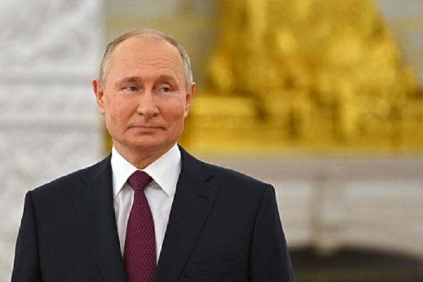 Путин порассуждал о России после своего ухода