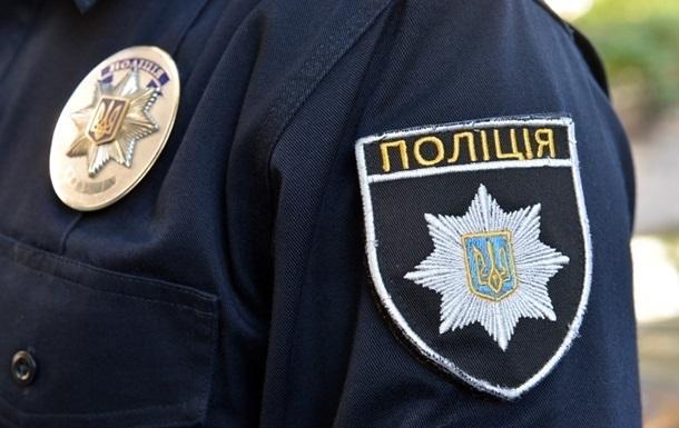 В Киеве со стрельбой задержали иностранцев, которые украли 200 тысяч