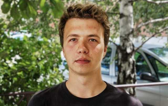 Протасевичу предъявили обвинения в Беларуси