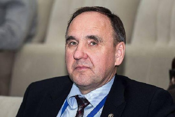 Иркутский академик Бычков может быть причастен к мутной схеме с торговлей активами РАН