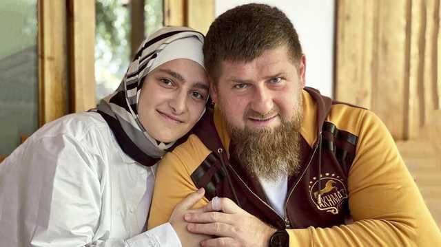 Минкультуры Чечни не раскрыло доходы дочери Рамзана Кадырова. Она занимает пост первого замминистра