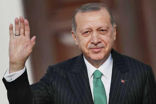 Президент Турции Эрдоган отправился в Карабах