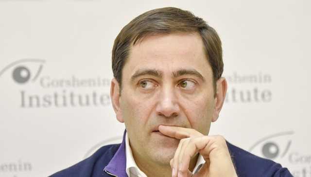 Баум с подконтрольными депутатами активно лоббирует новые налоговые льготы для игорного бизнеса, подставляя Украину под санкции FATF