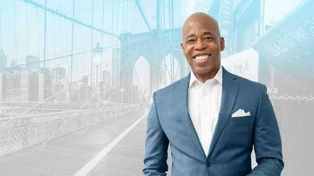 Нью-йоркцы могут выбрать мэром бруклинского афроамериканца из демократов