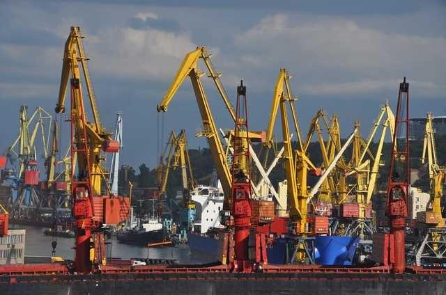 Кто банкротит Одесский морской торговый порт