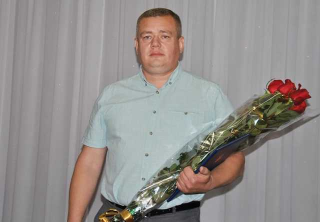 Начальник Одесского СИЗО наказан за пьяную езду и хулиганство
