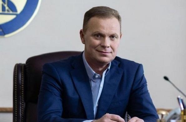 Игорь Кушнир из Киевгорстроя продает виртуальную реальность и спонсирует ЛДНР