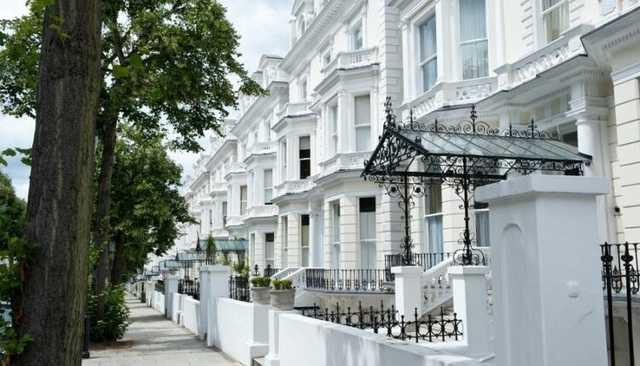 Спрос на жилье в Лондоне со стороны российских мультимиллионеров резко вырос