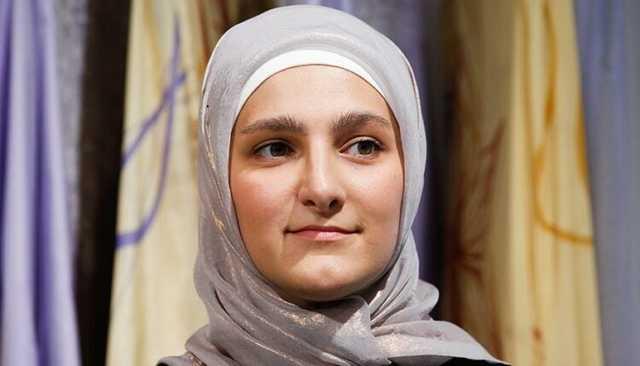 Минкультуры Чечни не раскрыло доходы дочери Рамзана Кадырова, которая занимает пост первого замминистра