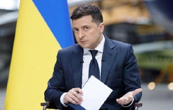 «Криминальные авторитеты» подали на Зеленского в суд из-за санкций