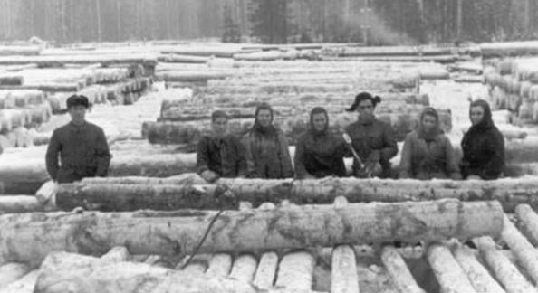 80 лет июньской депортации в СССР. Главный фон воспоминаний выживших – постоянный голод