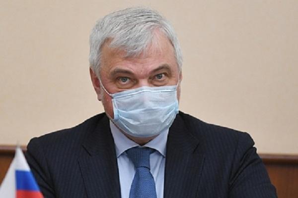 Глава Коми госпитализирован с коронавирусом