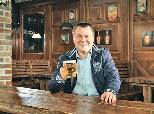 Перша приватна броварня и ее собственник Андрей Мацола: пивовар зачищает свои связи с террористами «ЛДНР»