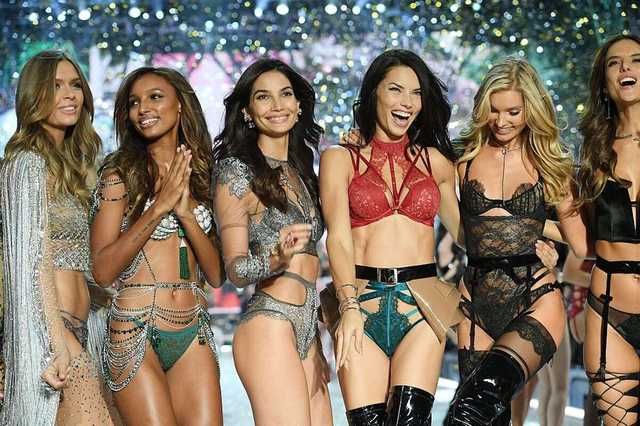 """Ангелам"" Victoria's Secret нашли замену"