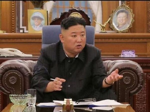 Резко похудевший Ким Чен Ын заявил о напряженной ситуации с продовольствием в стране