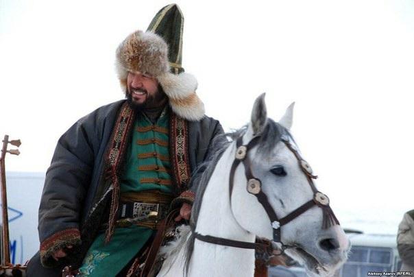 Певчий салафит Бекболат Тлеухан и контрабандист Кайрат Сатыбалды: рано или поздно мы снова увидим их вместе