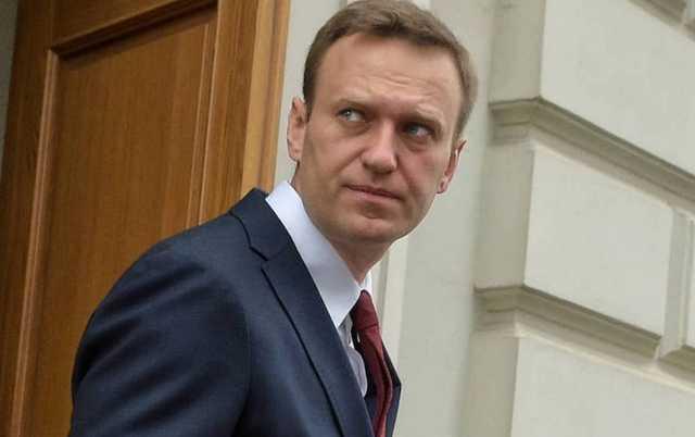 Сурков предложил Алексею Навальному избираться в Бундестаг