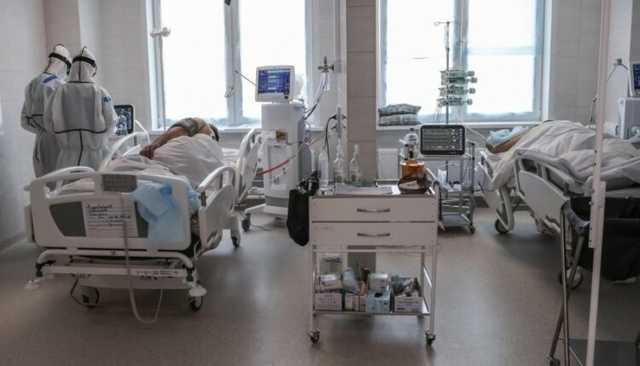 Власти Москвы запретили плановую госпитализацию пациентов без прививки от коронавируса