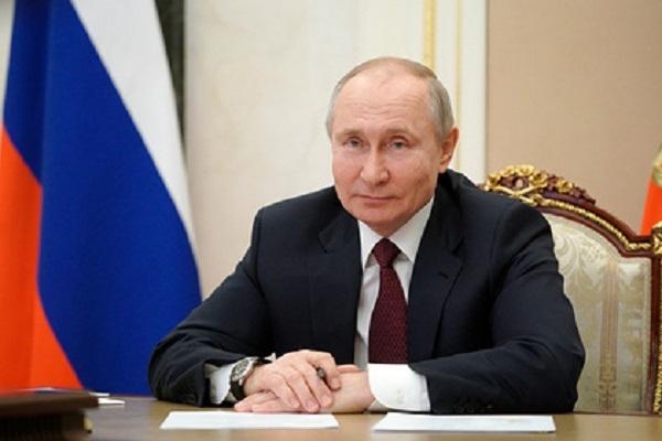 Сурков сравнил Путина с основателем Римской империи