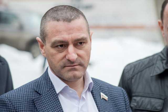 Депутат Госдумы записал в TikTok проповедь о боге и геях