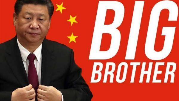 «Большой брат» с китайским прищуром. КНР берет под контроль данные всех пользователей Интернета