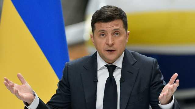 Зеленский назвал новые фамилии россиян из списка Forbes, попавших под санкции