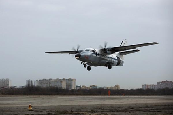 Названа причина крушения самолёта в Кемеровской области