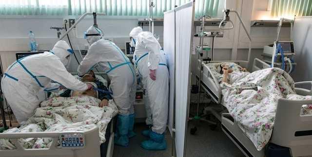 В ВОЗ рассказали, как спастись от агрессивного дельта штамма коронавируса