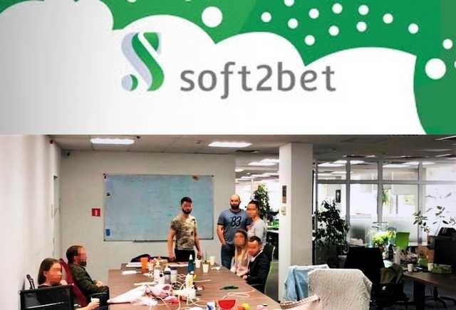 Soft2bet: банда мошенников из онлайн-казино продолжает обманывать украинцев