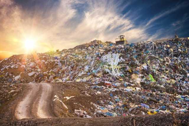 Откуда берется метан на мусорных свалках и почему он опасен?