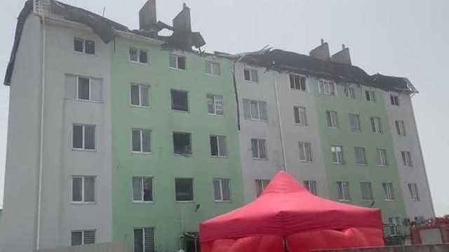 Перерезал горло и вырезал сердце: пожар в Белогородке устроили ради сокрытия убийства