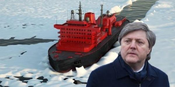 Деньги, транспорт и вода Виктора Олерского