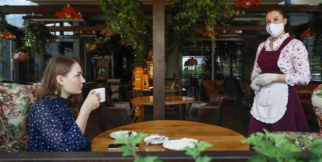 Нет прививки – нет застолья: в Москве закрывают кафе и рестораны для непривитых от коронавируса