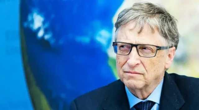 Компания Гейтса начнет бороться с щелями в старых домах