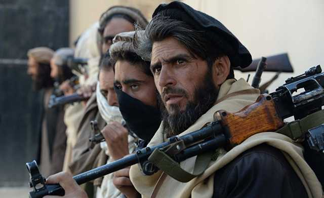 «Они везде, их сотни»: Талибы захватили границу с Таджикистаном