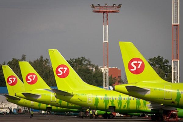 ФСБ задержала топ-менеджера российской авиакомпании