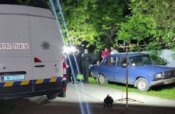 Убийство «валютчика» в Черкассах: полиция попутно раскрыла преступление четырёхлетней давности
