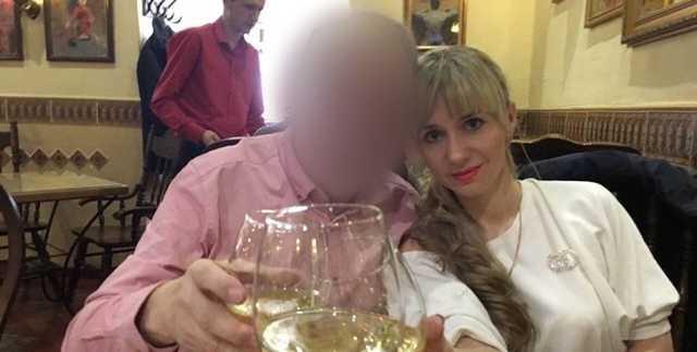 Английский пациент. Как фальшивая невеста из Одессы обобрала британца на $250 тысяч