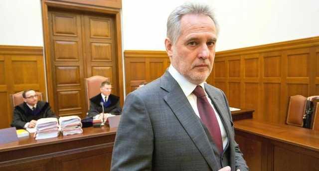 В австрийском суде уверяют, что Фирташ их не купил