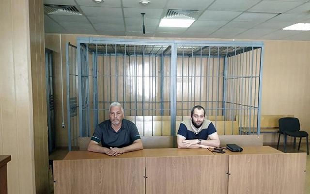 Столичный адвокат осужден по делу об афере с поддельными документами МВД