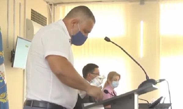 Проходное место в списке ОПЗЖ на местных выборах в Мариуполе стоило $70 тысяч, - исключенный из фракции депутат горсовета Ткач