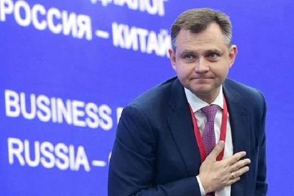 Юрий Слюсарь: как рядовой чиновник лишает российский бюджет китайских денег