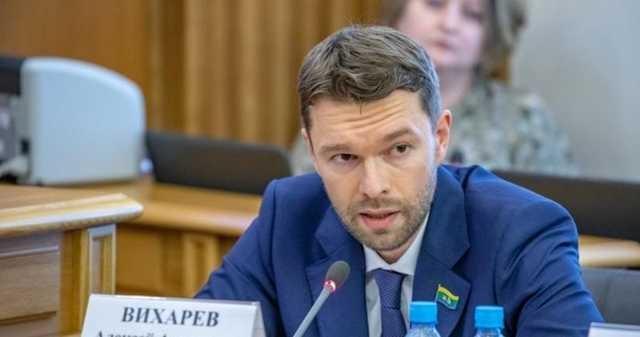 Вихарев Алексей Андреевич: биография бандита с депутатским значком из Екатеринбурга