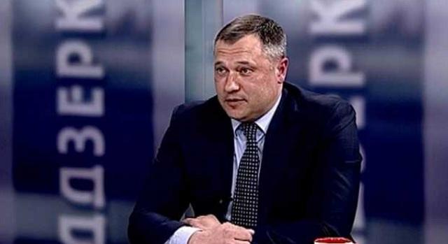 Кульбиты карьеры Дмитрия Жоравовича: из церковных старост в борцы с коррупцией на северо-востоке страны