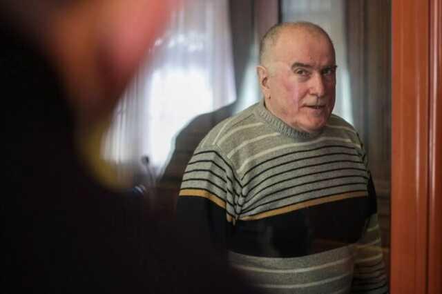 Как бывший милицейский генерал, осуждённый за убийство, пытался выйти на свободу