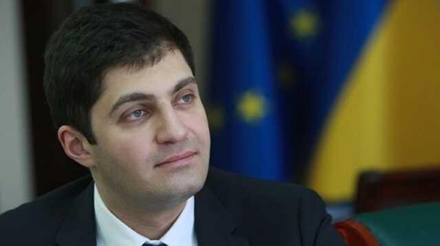 Экс-замгенпрокурора показал стиль «тбилисских уличных боёв 90-х»