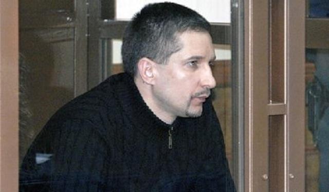 Милиционер-убийца Денис Евсюков отсудил у России компенсацию